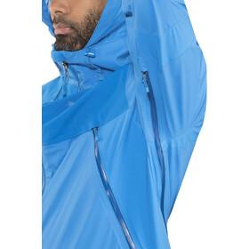 Endura MT500 Jacke Herren azurblau